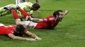 Unbelievable Wales seal Real Madrid duel between Gareth Bale and Cristiano Ronaldo