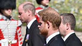 Prince Harry to join royal family in Prince Philip tribute programme on BBC