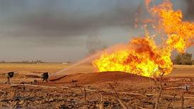 Explainer: what is the Arab Gas Pipeline and why it matters