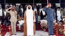 Ramadan: Sheikh Zayed saw good health as a priority for all