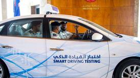Abu Dhabi to try out automated driving tests