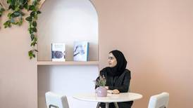 Portrait of a Nation: The young Emirati who gave up the wrench for a whisk