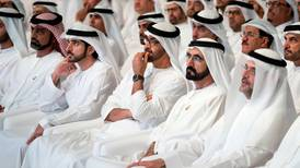 The UAE is a 'House United' for a prosperous future