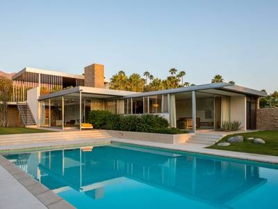Kaufmann Desert House, International Property of the Week - in pictures