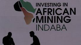 South Africa's battered mining sector sees some relief ahead