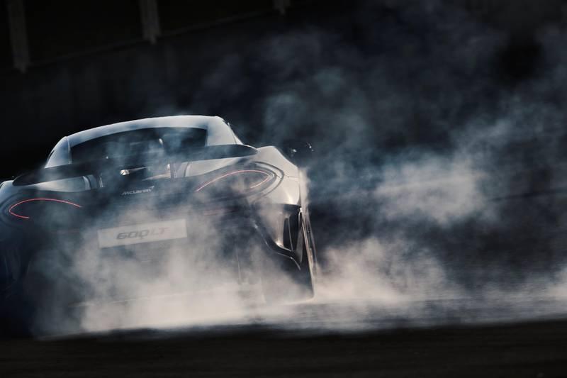 McLaren 600LT Global Test Drive - Hungaroring - Sept 2018Copyright FreeRef:  McLaren-600LT-GlobalTestDrive-061.JPG