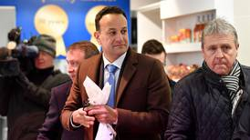 Ireland's youngest leader battles to remain in power after dead heat