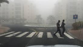 UAE Weather: red fog warning for motorists in Al Ain