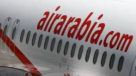 Air Arabia's new joint-venture airline with Armenia named Fly Arna