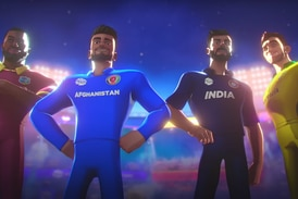 Glenn Maxwell ready for 'exciting' T20 World Cup as 2021 tournament releases promo video
