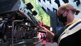 Finland serves coffee in machine powered by the air we breathe at Expo 2020 Dubai