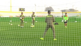 Watch: Al Wasl 'well prepared' ahead of Asian Champions League Group C match