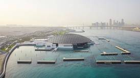 Abu Dhabi named second-most-cultural city in the world by Skyscanner