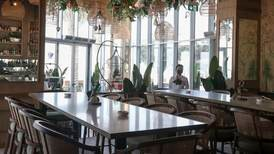 Raclette: inside new Abu Dhabi brasserie that fuses tropical vibes with French fare