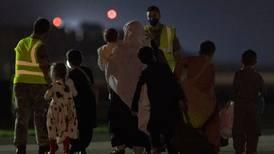 How UK's Afghan resettlement scheme will work