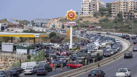 Syria agrees to help Lebanon import gas and electricity from Jordan and Egypt