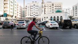 Neighbourhood Watch: The historic heart of Al Hosn beats again