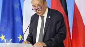 France recalls ambassadors to US and Australia over sub deal