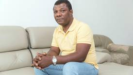 UAE Helping Hands: Ghanian father-of-three cannot afford tuition or medical care