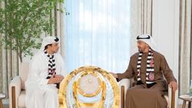 Sheikh Mohamed bin Zayed commends Al Jazira after Arabian Gulf League title triumph