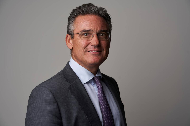 Philip King is the global head of retail banking at Abu Dhabi Islamic Bank. Courtesy: Abu Dhabi Islamic Bank