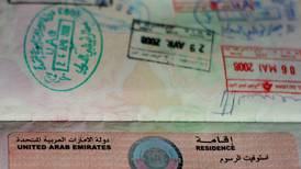 'My contract has expired but I haven't received my new visa and Emirates ID yet. Should I be worried?'