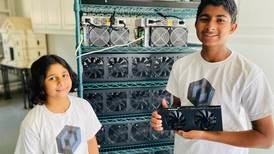 US siblings plan to launch their own cryptocurrency this year