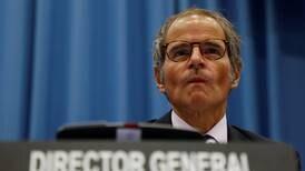 IAEA calls Iran's treatment of inspectors 'unacceptable'