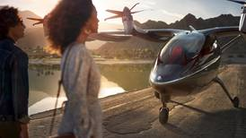 United Airlines vows to buy flying electric taxis to shuttle people to airports