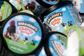Florida ceases investments in Ben & Jerry's parent company over Israeli settlement boycott