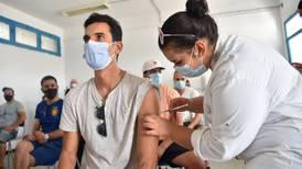 Tunisia's record-breaking coronavirus vaccination campaign turns focus on young
