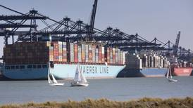 Shipping industry urges UK to back $5bn R&D fund to meet net zero challenge