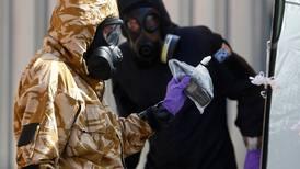 UK police find source of nerve agent poisoning