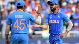 Rohit Sharma top contender to replace Virat Kohli as India T20 captain