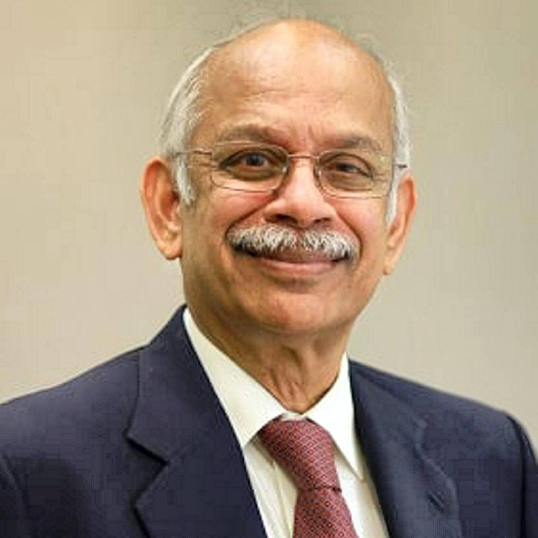 Professor Gopi
