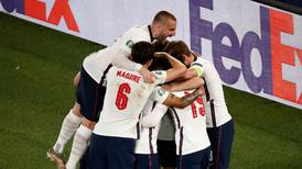 England's Euro stars poised to join a select group in history