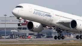 Airbus boosts Q4 cash flow but remains cautious for 2021