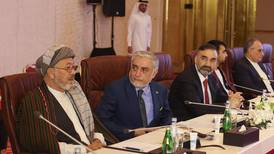 Afghanistan peace talks continue as fighting rages