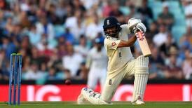 Rory Burns and Haseeb Hameed give England hope against India at The Oval