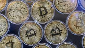 Bitcoin rallies to record high after ETF creates burst of demand