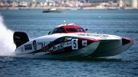 Team Abu Dhabi aim to get UIM XCat World Series title bid on track at Lake Lugano
