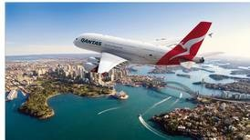 Qantas to restart flights to UK, US and other 'Covid-safe' destinations by Christmas