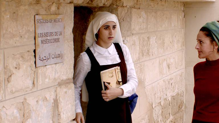 An image that illustrates this article Award-winning Palestinian films coming to Netflix