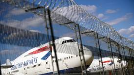 Heathrow Airport and airlines hope for quick decision on US-UK flights