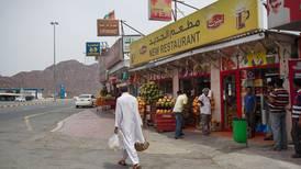 Fire breaks out at popular UAE market