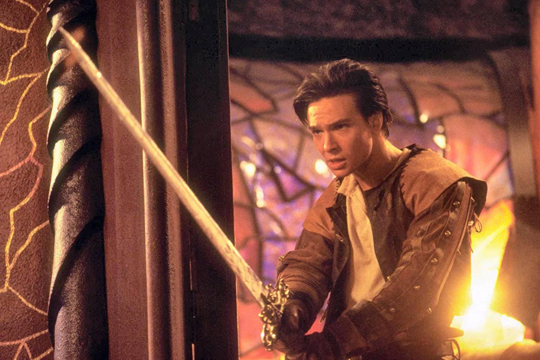 Dungeons & Dragons (2000) Justin Whalin in Dungeons & Dragons (2000) IMDb