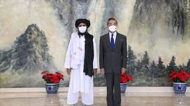 China weighs up risk and benefit of its presence in Taliban Afghanistan