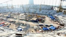 Qatar World Cup hit by fresh corruption scandal over 'suspicious $22 million transfer'