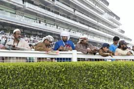 UAE to welcome back horse racing fans for 2021-22 season