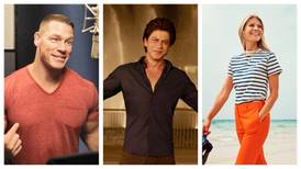 Hollywood and Bollywood stars in UAE tourism videos: John Cena to Shah Rukh Khan